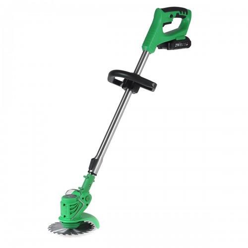 21V 650W Small Grass Trimmer Lawn Mower Electric Garden Grass Trimmer