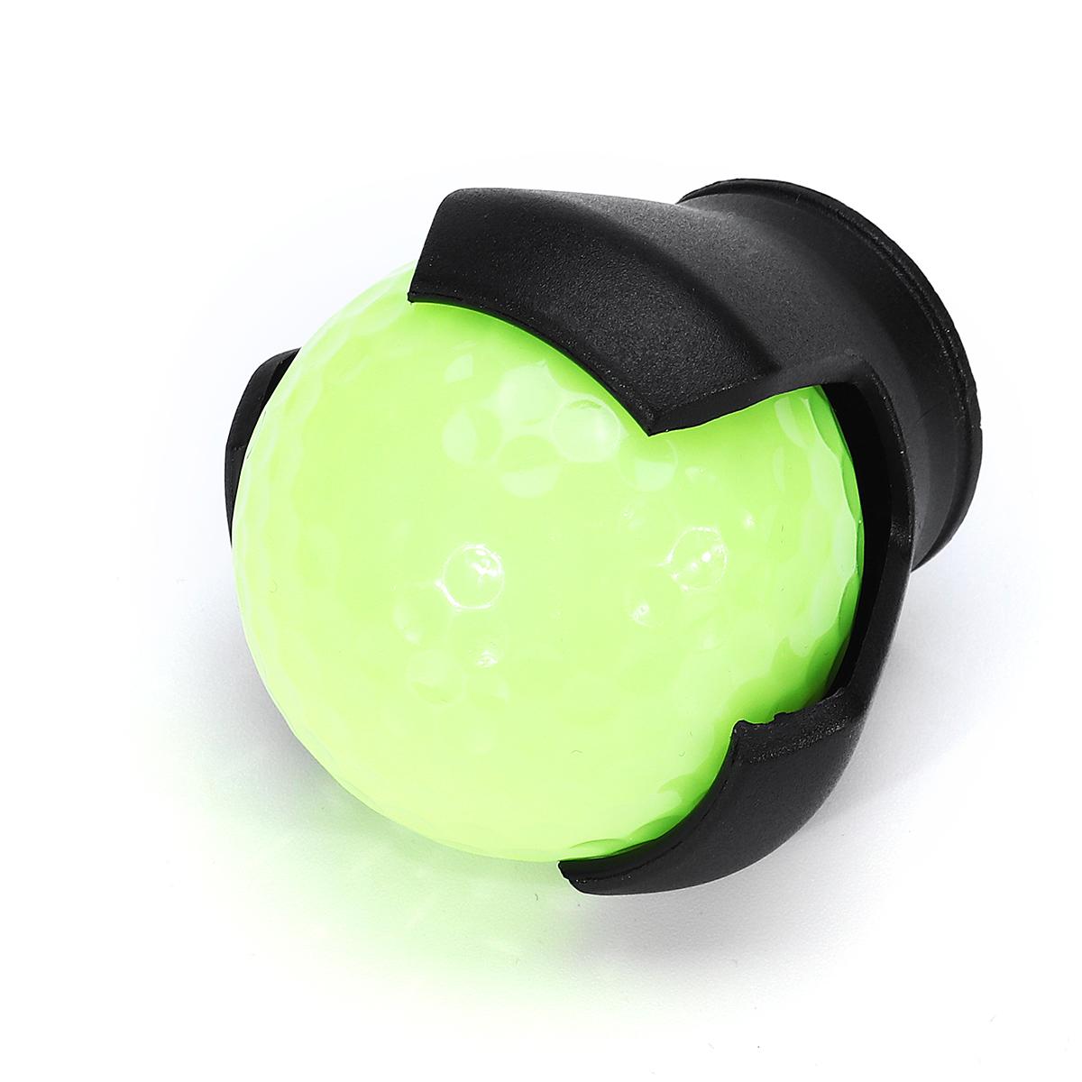 1 Pcs Luminous Golf Ball Bright Ball For Night Use Golf Accessories