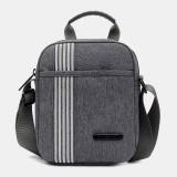 Men Waterproof Light Weight Shoulder Bag Crossbody Bag Messenger Bag For Outdoor