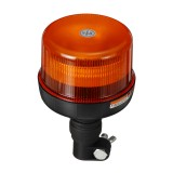 30LED Car Roof Recovery Safety Light Bar Amber Warning Strobe Flashing Beacon