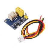 ESP8266 ESP-01 ESP-01S WS2812 RGB LED Lamp Module Support for IDE Programming Geekcreit for Arduino – products that work with official Arduino boards