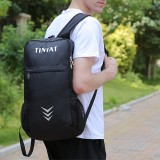 Men Large Capacity Casual Waterproof Light Weight Backpack Outdoor Travel Bag