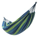 1-2 Person Hanging Hammock Garden Outdoor Camping Chair Swing Bed Hammock Bed