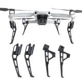 Landing Gear Extended Heighten Leg Tripod Accessories for DJI MAVIC AIR 2 RC Drone