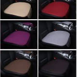 Universal Car Seat Cover Front Rear Seat Cushion Mat Pad Protector Breathable