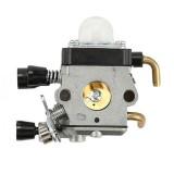 Carburetor Carb Air Filter Kit Set for Stihl FS75 FS80 KM85 HS75 FS85 HS80 HS85