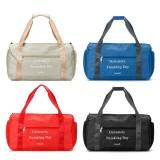 Shoulder Bags For Fitness Training Sport Dry Wet Separation Gym Handbag Outdoor Travel