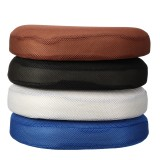 Donut Style Seat Cushion Pillow Pain Relief Tailbone Firm Foam Support