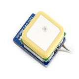 Waveshare L76X Positioning Module GNSS / GPS / BDS / QZSS Serial Communication Module Wireless Module for Raspberry Pi