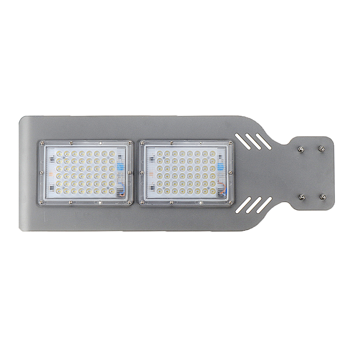 96 LED 14000LM Wall Street Light Waterproof Outdoor Garden Yard Lamp 14000Lm