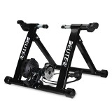 DETER MT01 20-22inch Folding Wire Control Bike Trainer Roller Cycling Rack Indoor Bicycle Training Stand Exercise Tools