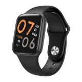 [Blood Oxygen Monitor]Bakeey P80 PRO 1.54′ Full Touch Screen BT5.0 bluetooth Call Blood Pressure Heart Rate Monitor Multiple Dial SOS Smart Watch