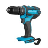 18V Electric Cordless Brushless Drill Driver Impact Torque For Makita Power Tool