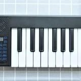 BORA 88 Keys Portable Splicing Piano Folding Electronic Keyboard Piano For Student Beginner