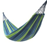 Single Person Hanging Hammock Garden Outdoor Camping Chair Swing Bed Hammock Bed