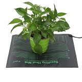Plant Heating Mat Warm Pad Hydroponic Seed Flower Grow Blanket Greenhouse PVC Plant Mat