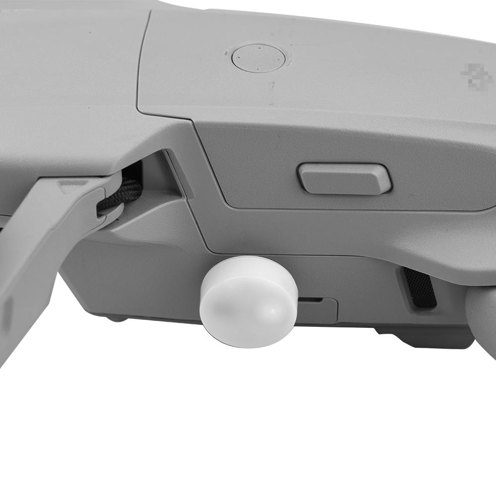 Led Flash Shine Night Flight Light Lamp Universal for DJI Mini 2/Mavic AIR 2/Mavic Mini/Mavic 2/Spark RC Drone