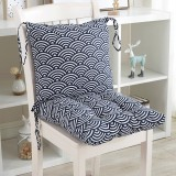 Linen Cushion Pillow 40*40CM Cushion Cover Linen Throw Pillow Car Home Decoration Decorative Pillowcase Supplies