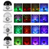 bluetooth Music LED Galaxy Starry Night Light Projector Star Sky Lamp Xmas Gift Christmas Decorations Clearance Christmas Lights