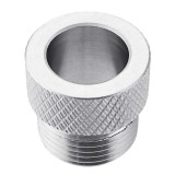 6/8/10/12/15mm Drill Bushing for Baby Bed Crib Screws Hardware Drill Guide Hole Punch Locator Flat Screw Drill Jig Beds Headboards Chairs Furniture Woodworking Tool