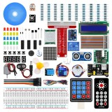 Geekcreit Ultimate Starter Kit Learning Kit for Raspberry Pi Model 3B+ 3B 3A+ 2B 1B+ 1A+ Zero W+ Diy Kit