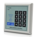 RFID Access Control System Device Machine Security 125Khz RFID Proximity Entry Door Lock Card Reader Door Lock System