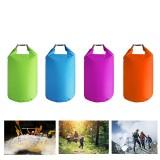 10L Floating Roll Storage Bag Rucksack Waterproof Outdoor Camping Travel Kayak Canoeing Fishing Sailing Drift Bag