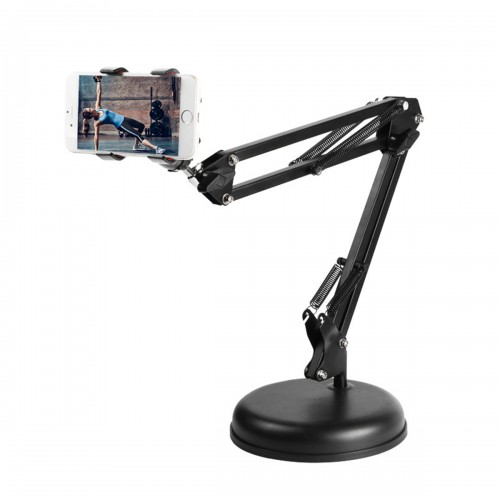 360 Adujustable Long Arm Lazy For Ipad Holder Bedside Multifunctional