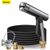 Baseus Car Washing Tools High Pressure Power Washer Garden Water Jet Washing Hose Tornado Cleaning Washing Tool