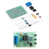 LM358 Sawtooth Wave Generator Circuit Kit DIY Electronic Production Parts
