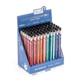 1pc 2.0mm Mechanical Pencil Own a Sharpener 2B pencil Automatic Pencil Drawing Sketch Office Supplies Stationery