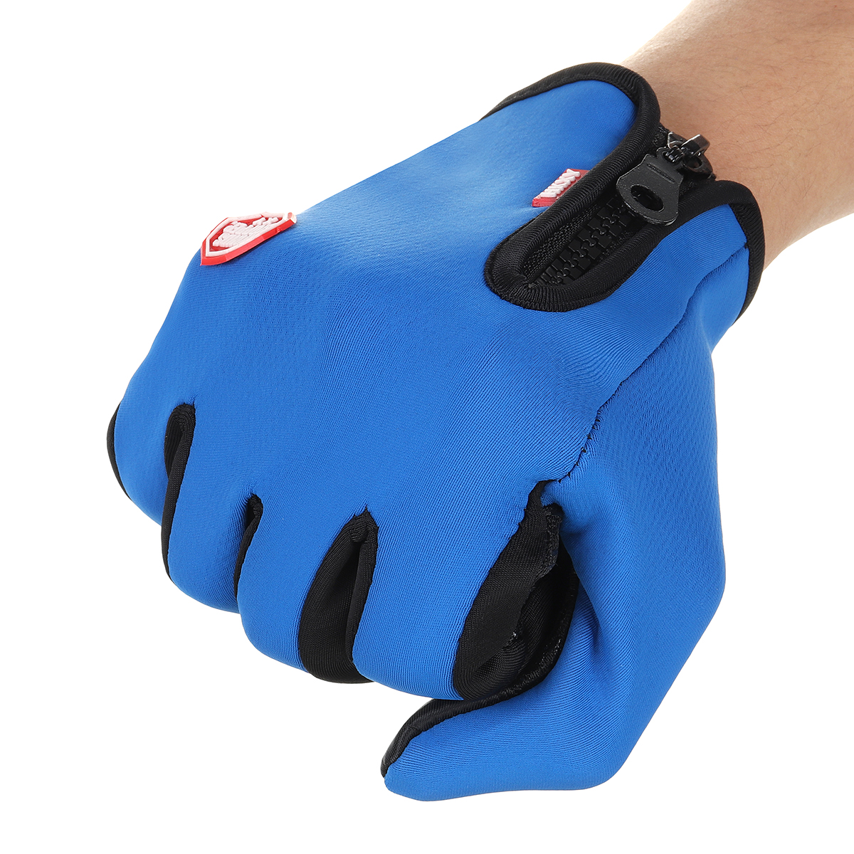Winter Waterproof Thermal Gloves Touch Screen Windproof Warm Driving Motorcycle Riding Warm Gloves