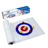 Table Curling Bowling Ball Toys Indoor Game Mini Desktop Bowling Games Puzzle Children Indoor Sports Game Toys Supplies