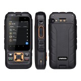 UNIWA F30S Dual Version Zello Walkie Talkie Smartphone FDD-LTE 4G GPS 1GB+8GB Android 8.1 Quad Core Dual Camera 4G Network Phone