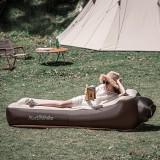Naturehike Mat Outdoor Camping Inflatable Mattress Ultralight Air Bed Portable Tent Sleeping Pad Camp Moisture-proof Pad