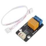 01Studio 3.3V Relay Module Pyboard MicroPython Programming Learning Development Board