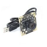 HBV-1823 2MP Fixed Focus HM2131 Sensor USB Camera Module with UVC 1920*1080