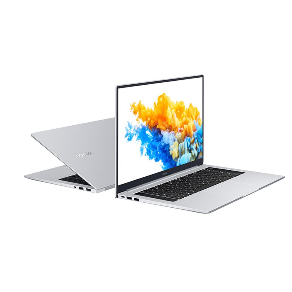 HUAWEI Honor MagicBook Pro 2020 Ryzen Edition 16.1 inch AMD Ryzen5-4600H 16GB RAM 512GB SSD 90% Ratio 100% sRGB Backlit Fingerprint Notebook