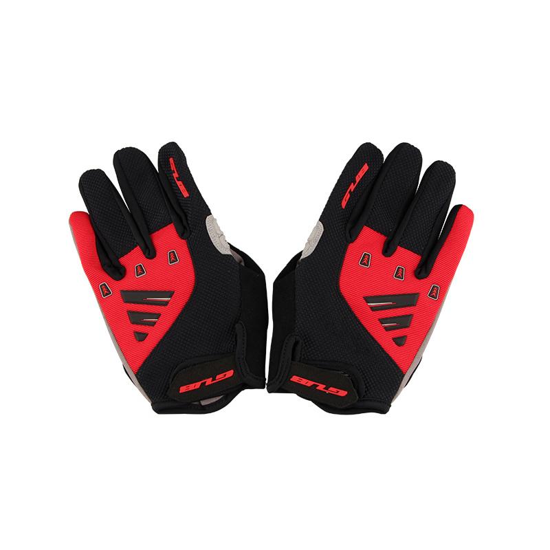 GUB S029 Shockproof Non-slip Keep warm Gentle Touch screen Adult Ridding gloves