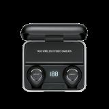Picun W13 TWS Earphones bluetooth 5.0 Sports Lightweight Mini Earbuds Type C HD Stereo In-Ear Headset True Wireless For PC Phone