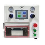 TBK-108P 14 inch Curved Screen Repair Vacuum Laminating Machine for Edge LCD OCA Laminator Refurbishing Machine