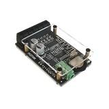 ZK-152H Mini bluetooth 5.0 Wireless Audio Digital Power Amplifier Stereo Board 15Wx2 Amp Amplificador