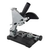 Angle Grinder Stand Bracket Holder Woodworking Tool for 100/125mm Angle Grinder