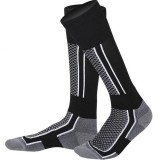 1Pair Thicken Winter Sports Skiing Socks Thermal Warm Breathable Folding Sports Socks Windproof Men Women Long Socks