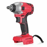 "520Nm 1/2"" Cordless Brushless Impact Wrench Power Driver Electric Wrench For Makita 18V Battery"