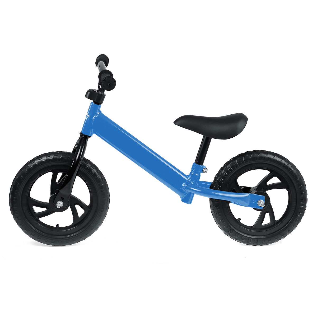 Children's Balance Bike Kids Learning Walker Bicycle Ride Without Pedal Baby or 3-6 Years Old Scooter or 3-6 Years Old