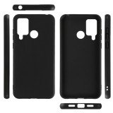 Bakeey for Doogee N20 Pro Case Pudding Matte Soft TPU Protective Case