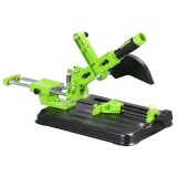 MINIQ Universal Angle Grinder Stand Angle Grinder Holder Woodworking Tool DIY Cut Stand Grinder Support Dremel Power Tools Accessories