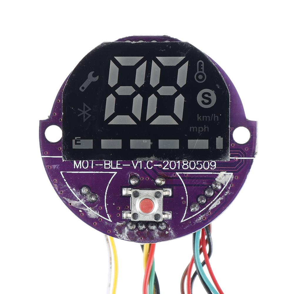 Electric Scooter bluetooth Board Suitable for Original Ninebot ES1 ES2 ES3 ES4