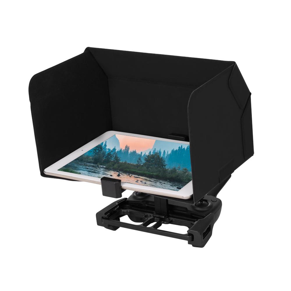 Sunnylife 2 in 1 Tablet Holder with Sunhood Suitabel for Mavic Air 2/Mavic Mini/Mavic mini 2/Mavic 2/Mavic Air/Mavic Pro/Spark